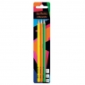 Ołówek HB Neon art 3szt