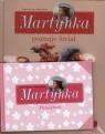 Martynka poznaje świat Zbiór opowiadań + Pamiętnik