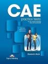 CAE Practice Test Student's Book Digibook Obee B.,Evans V., Dooley J.