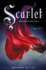 Saga księżycowa T. 2 Scarlet Marissa Meyer