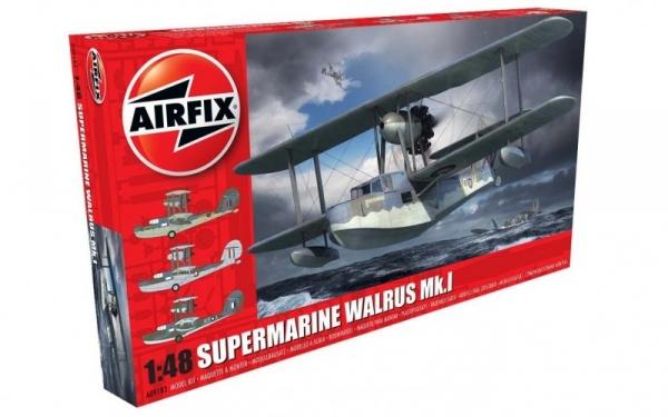 Supermarine Walrus Mk.I (09183)