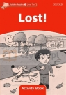 Dolphin 2: Lost! Activity Book