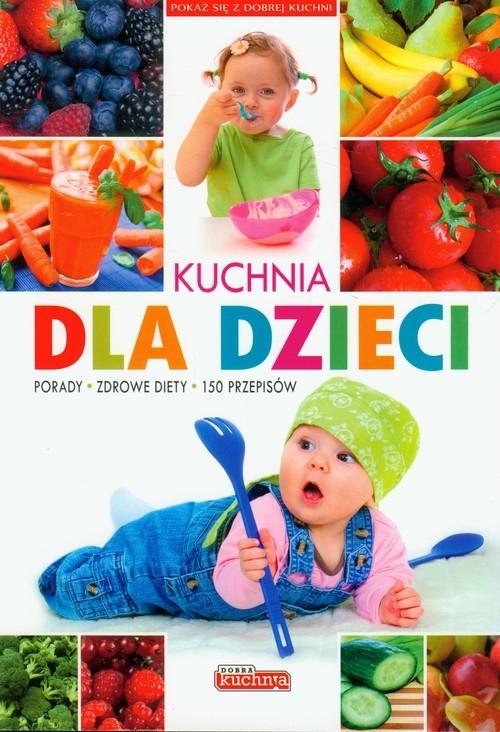 Kuchnia dla dzieci Czarkowska Iwona