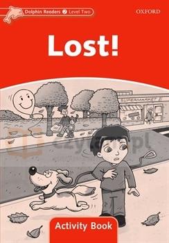 Dolphin 2: Lost! Activity Book Richard Northcott