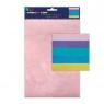 Filc A4 - Zestaw 3 Pastel (5 szt.)
