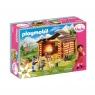 Playmobil Heidi: Zagroda dla kóz Piotrka (70255)