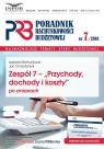 Zespół 7 - Przychody,dochody i koszty po zmianach Poradnik Motowilczuk Izabela , Charytoniuk Jan