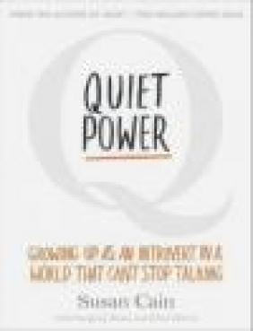 Quiet Power Susan Cain