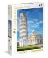 Puzzle 1000: High Quality Collection - Pisa (39455)