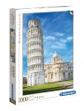Puzzle High Quality Collection 1000: Pisa (39455)