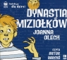 Dynastia Miziołków  (Audiobook)