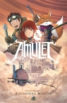 Amulet - Zaginione miasto