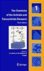 Chemistry of the Actinide and Transactinide Elements 5 vols R Morss