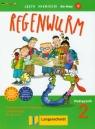 Regenwurm 2 Podręcznik Język niemiecki dla kl. 5 Szkoła podstawowa Krulak-Kempisty Elżbieta, Reitzig Lidia, Endt Ernst