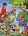 Opowieści o zwierzętach Kłopoty małego liska