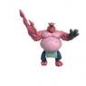 Wojownicze Żółwie Ninja: Minifigurka - Ochłap Mięson (81535/81542)