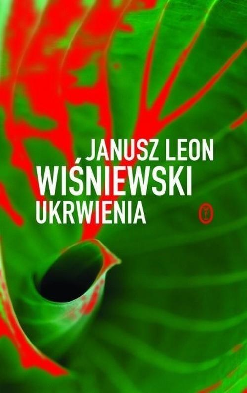 Ukrwienia Wiśniewski Janusz Leon