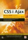 CSS i Ajax
