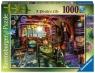 Puzzle 1000: Pirackie życie (16755)
