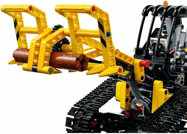 Lego Technic: Koparka gąsienicowa (42094)