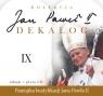 Jan Paweł II Dekalog 9