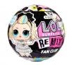 L.O.L. Surprise  Figurka Remix Supreme Fan Club 1 sztuka (422556-INT)