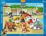 Puzzle ramkowe 37: Psi Patrol - Rodzinne zdjęcie (6155) Wiek: 4+