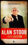 Alan Stoob, łowca nazistów Wordsworth Saul