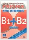 Prisma Fusion nivel intermedio B1+B2 Podręcznik + CD Bueso Isabel, Alba Agueda