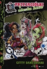 Monster High Przyjaciółki i niezła heca