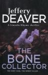 The Bone Collector Deaver Jeffery