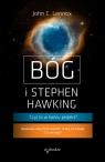 Bóg i Stephen HawkingCzyj to w końcu projekt? Lennox John C.