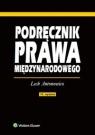 Podręcznik prawa międzynarodowego Antonowicz Lech