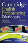 Cambridge English Pronouncing Dictionary + CD Jones Daniel