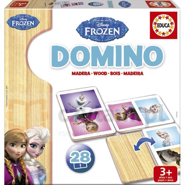Domino - Frozen (16255)