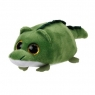 Teeny Tys: Wallie - maskotka aligator, 10 cm (41255)