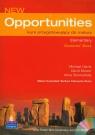 Opportunities New Elementary Students Book z płytą CD 64/05 Harris Michael, Mower David, Sikorzyńska Anna