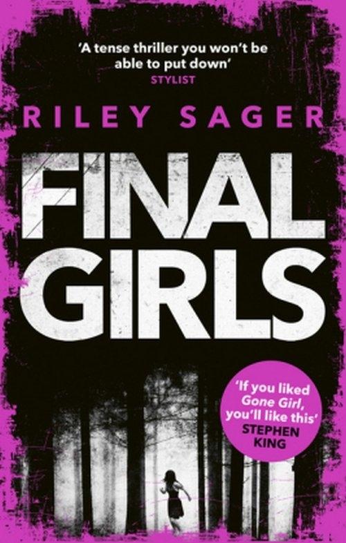 Final Girls Sager Riley