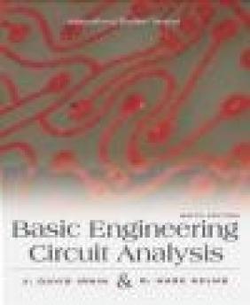 Basic Engineering Circuit Analysis 9e J. David Irwin, J Irwin