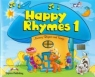 Happy Rhymes 1 Pupil's Book + CD + DVD