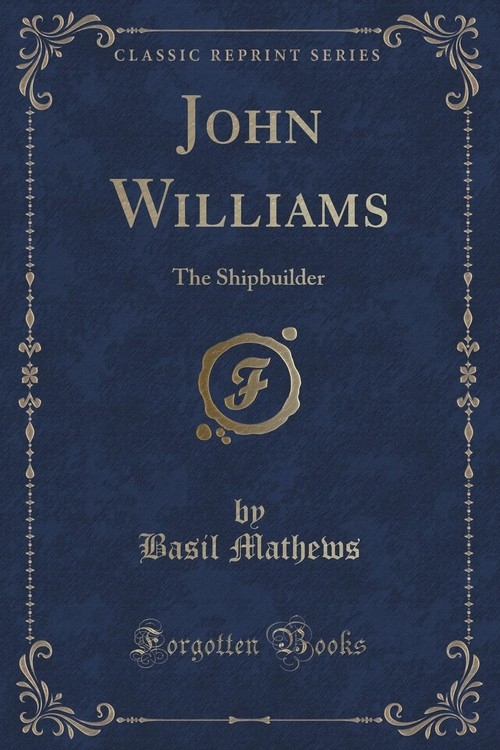 John Williams Mathews Basil