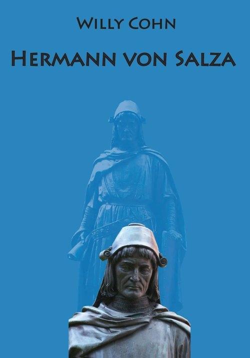 Hermann von Salza Cohn Willy