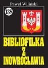 Pan Samochodzik i Bibliofilka z Inowrocławia