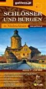 Zamki i Pałace Dolnego Śląska - wersja niemiecka