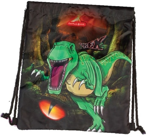 Worek na buty T-Rex