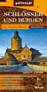Zamki i Pałace Dolnego Śląska - wersja niemiecka praca zbiorowa