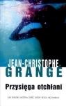 Przysięga otchłani  Grange Jean-Christophe