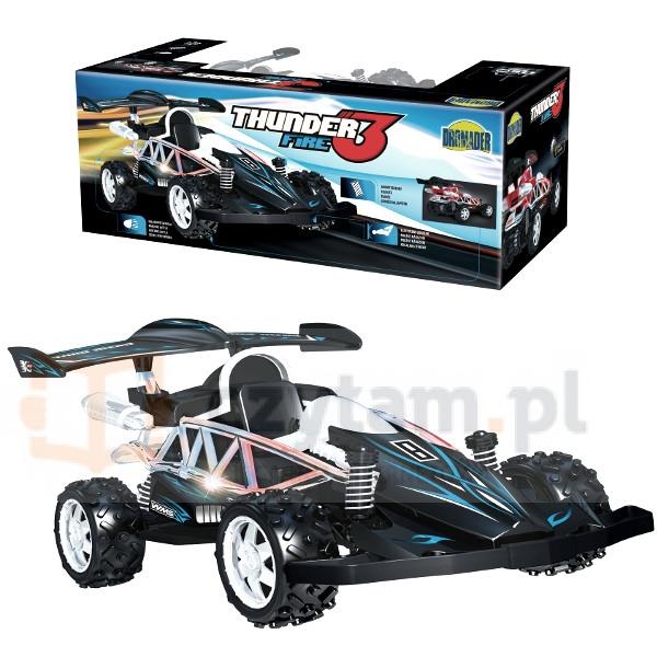 DROMADER Thunder Fire z pakietem (00755)