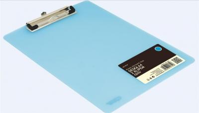 Deska z klipem GR 991P niebieska GRAND