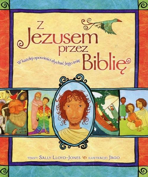 Z Jezusem przez Biblię Lloyd-Jones Sally